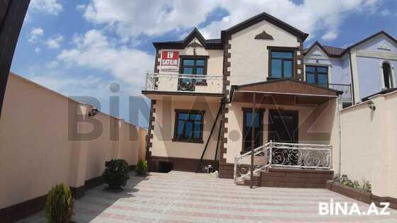 6 otaqlı ev / villa - Masazır q. - 190 m² (1)