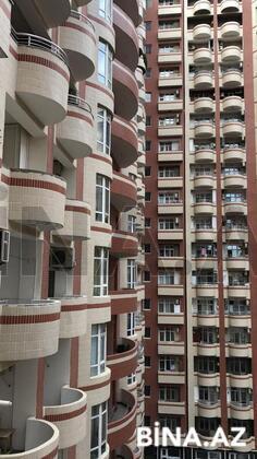 2 otaqlı yeni tikili - Elmlər Akademiyası m. - 75 m² (1)