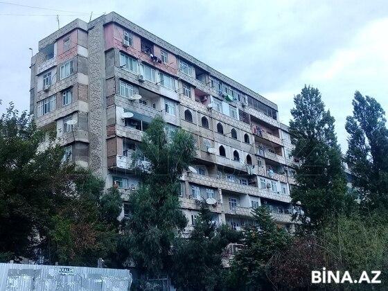 1 otaqlı köhnə tikili - Köhnə Günəşli q. - 45 m² (1)