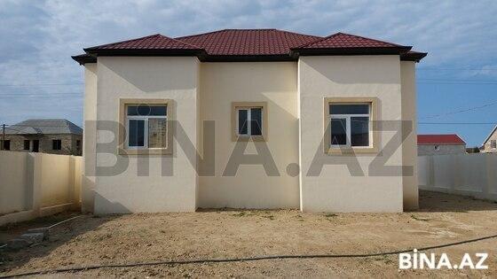 4 otaqlı ev / villa - Binə q. - 127 m² (1)