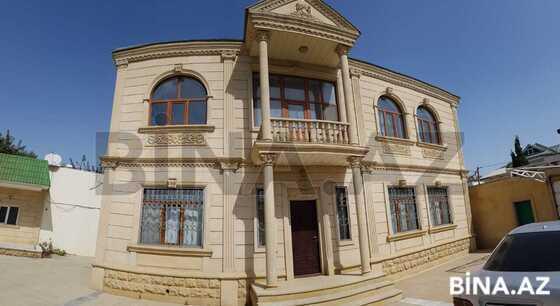 6 otaqlı ev / villa - Badamdar q. - 260 m² (1)
