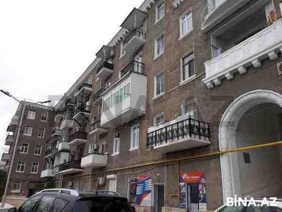 4 otaqlı köhnə tikili - Bayıl q. - 130 m² (1)
