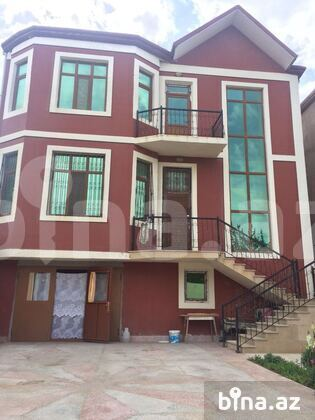 4 otaqlı ev / villa - Bakıxanov q. - 300 m² (1)
