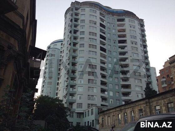 4 otaqlı yeni tikili - Park Zorge  - 210 m² (1)