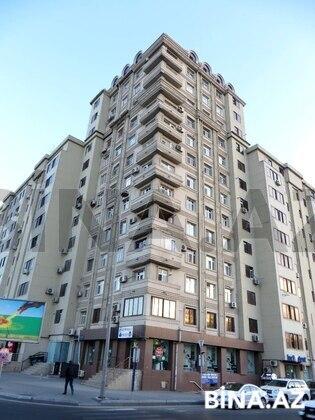 4 otaqlı köhnə tikili - Gənclik m. - 128 m² (1)
