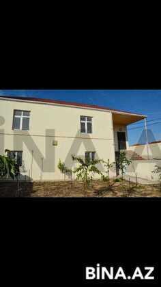 6 otaqlı ev / villa - Masazır q. - 90 m² (1)