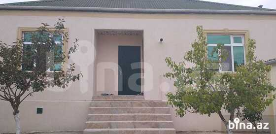 3 otaqlı ev / villa - Mərdəkan q. - 145 m² (1)