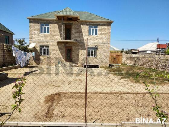 4 otaqlı ev / villa - Buzovna q. - 200 m² (1)