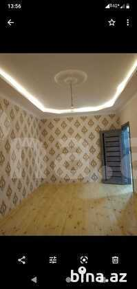 3 otaqlı ev / villa - M.Ə.Rəsulzadə q. - 100 m² (1)