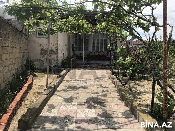 3 otaqlı ev / villa - Buzovna q. - 100 m² (1)