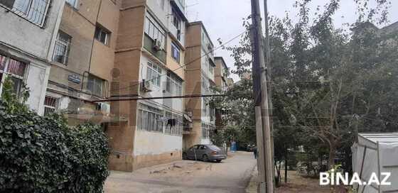 3 otaqlı köhnə tikili - Həzi Aslanov m. - 75 m² (1)
