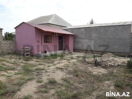 1 otaqlı ev / villa - Maştağa q. - 25 m² (1)