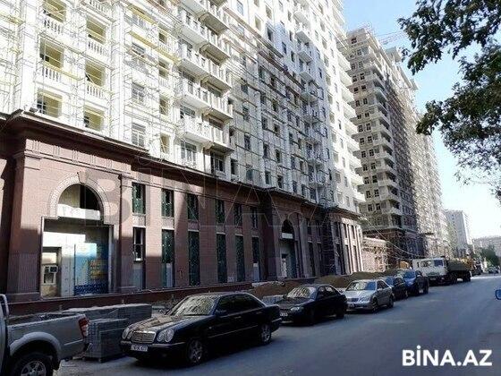 1 otaqlı yeni tikili - Elmlər Akademiyası m. - 68 m² (1)