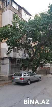1 otaqlı köhnə tikili - İnşaatçılar m. - 32 m² (1)