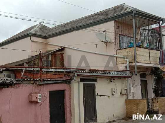 4 otaqlı ev / villa - Əhmədli m. - 120 m² (1)