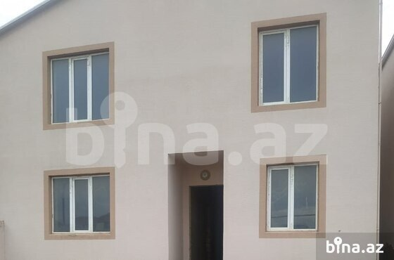 4 otaqlı ev / villa - Masazır q. - 190 m² (1)