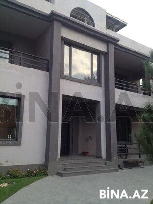 6 otaqlı ev / villa - Bakıxanov q. - 400 m² (1)
