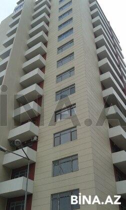 1 otaqlı yeni tikili - Yeni Yasamal q. - 63 m² (1)