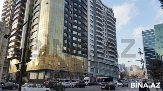 3 otaqlı yeni tikili - Nizami m. - 171 m² (1)