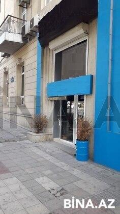 Obyekt - Nəsimi r. - 122 m² (1)