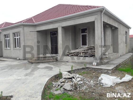 4 otaqlı ev / villa - Binə q. - 160 m² (1)