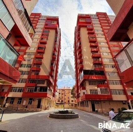 3-комн. новостройка - м. Нариман Нариманов - 134 м² (1)