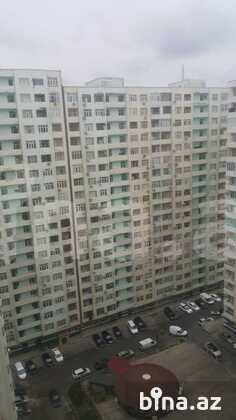 3-комн. новостройка - м. Ази Асланов - 120 м² (1)