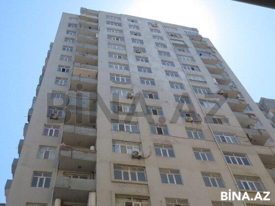 3 otaqlı yeni tikili - Yeni Yasamal q. - 84 m² (1)