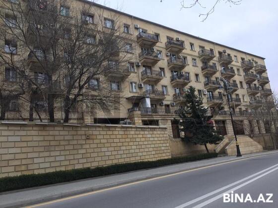 3 otaqlı köhnə tikili - İçəri Şəhər m. - 120 m² (1)
