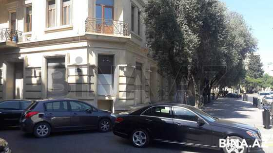 Obyekt - Sahil m. - 200 m² (1)