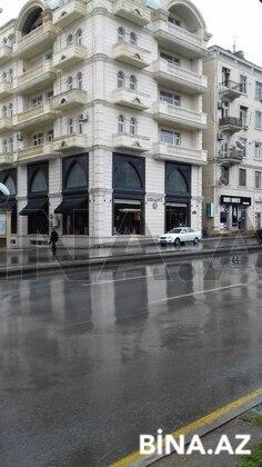 Obyekt - İçəri Şəhər m. - 550 m² (1)