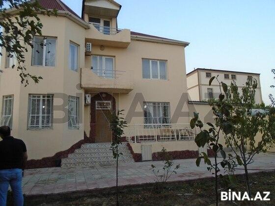 6 otaqlı ev / villa - Badamdar q. - 200 m² (1)