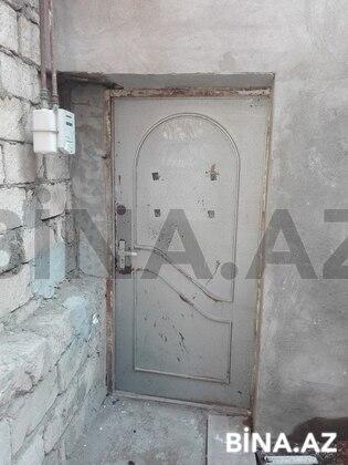 1 otaqlı ev / villa - Nizami m. - 27 m² (1)