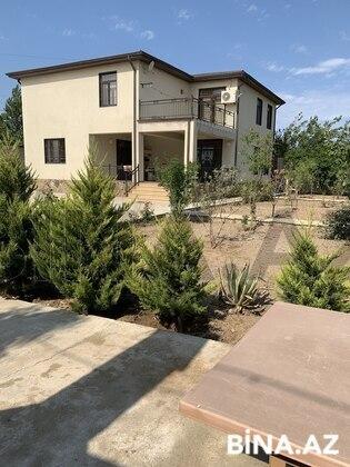 5 otaqlı ev / villa - Buzovna q. - 340 m² (1)