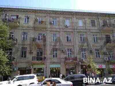 Obyekt - İçəri Şəhər m. - 92 m² (1)