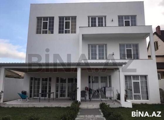 Bağ - Mərdəkan q. - 700 m² (1)