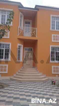 5 otaqlı ev / villa - Zabrat q. - 200 m² (1)