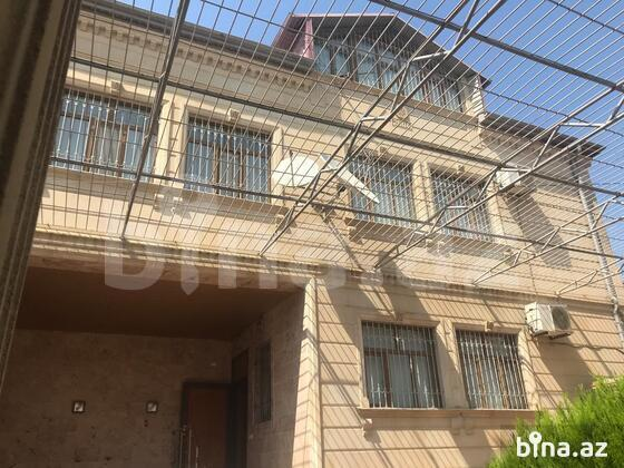 5 otaqlı ev / villa - Nərimanov r. - 900 m² (1)
