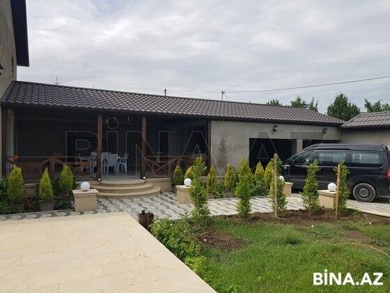 5 otaqlı ev / villa - Şüvəlan q. - 240 m² (1)