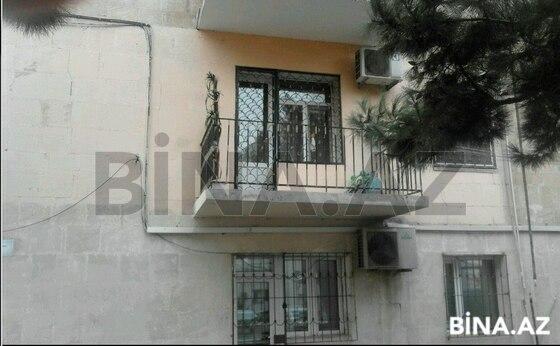 2 otaqlı köhnə tikili - İçəri Şəhər m. - 41 m² (1)