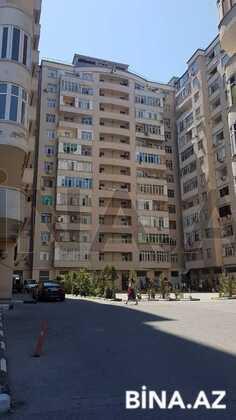2 otaqlı yeni tikili - Neftçilər m. - 70 m² (1)