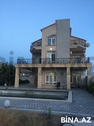 6 otaqlı ev / villa - Şüvəlan q. - 350 m² (1)