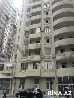 3 otaqlı yeni tikili - Xətai r. - 163 m² (1)