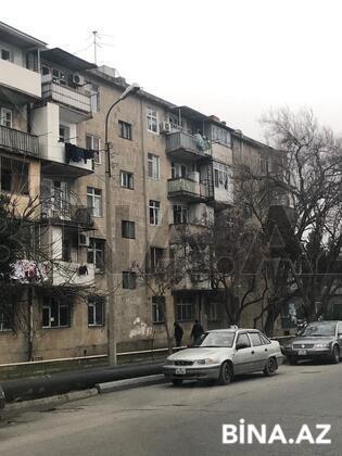 2 otaqlı köhnə tikili - Xalqlar Dostluğu m. - 50 m² (1)