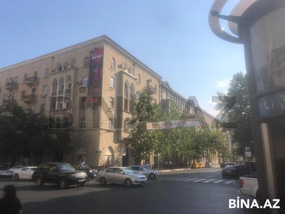 5 otaqlı köhnə tikili - Sahil m. - 170 m² (1)