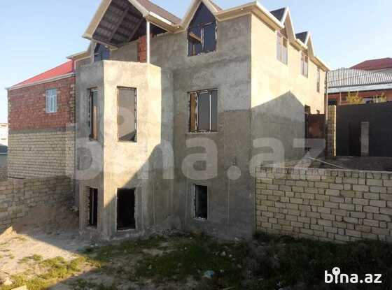 6 otaqlı ev / villa - Masazır q. - 300 m² (1)