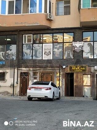 Obyekt - Yeni Yasamal q. - 160 m² (1)