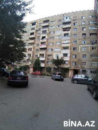 2 otaqlı köhnə tikili - Biləcəri q. - 65 m² (1)
