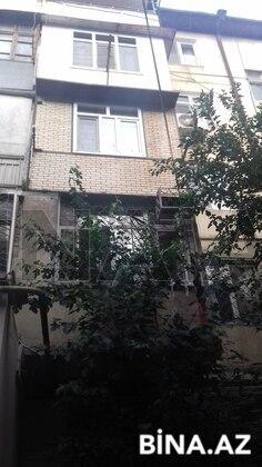 1 otaqlı köhnə tikili - 3-cü mikrorayon q. - 32 m² (1)