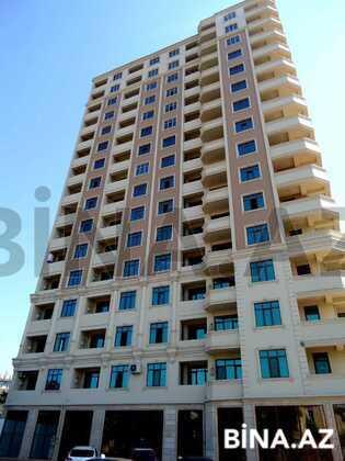 Obyekt - Qara Qarayev m. - 600 m² (1)